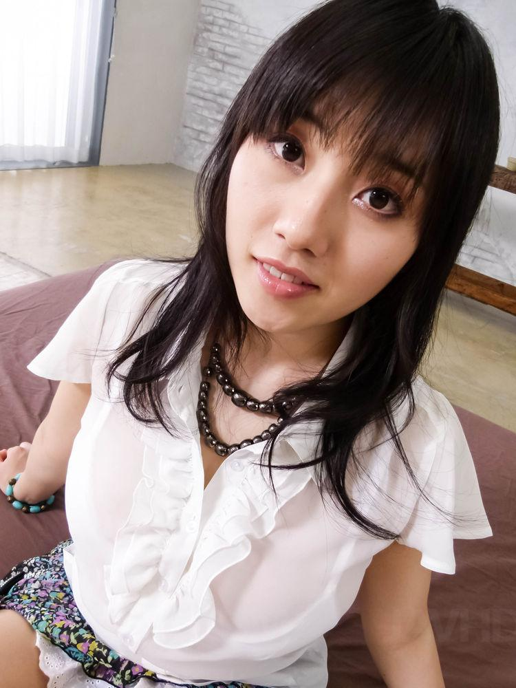 Azusa Nagasawa