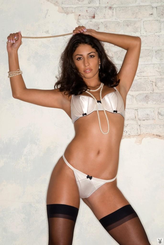Nadia Malina