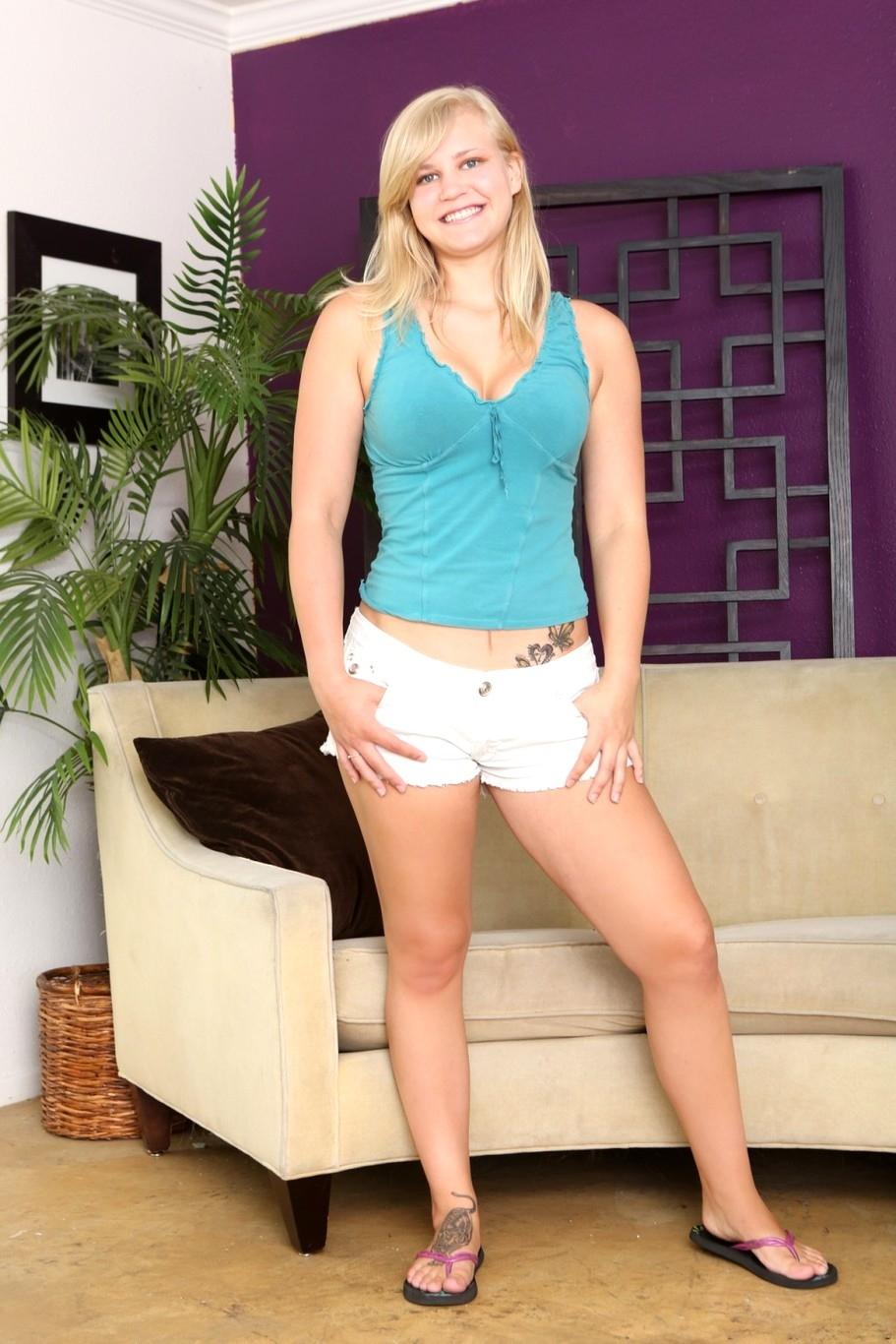 Roxy Lovette
