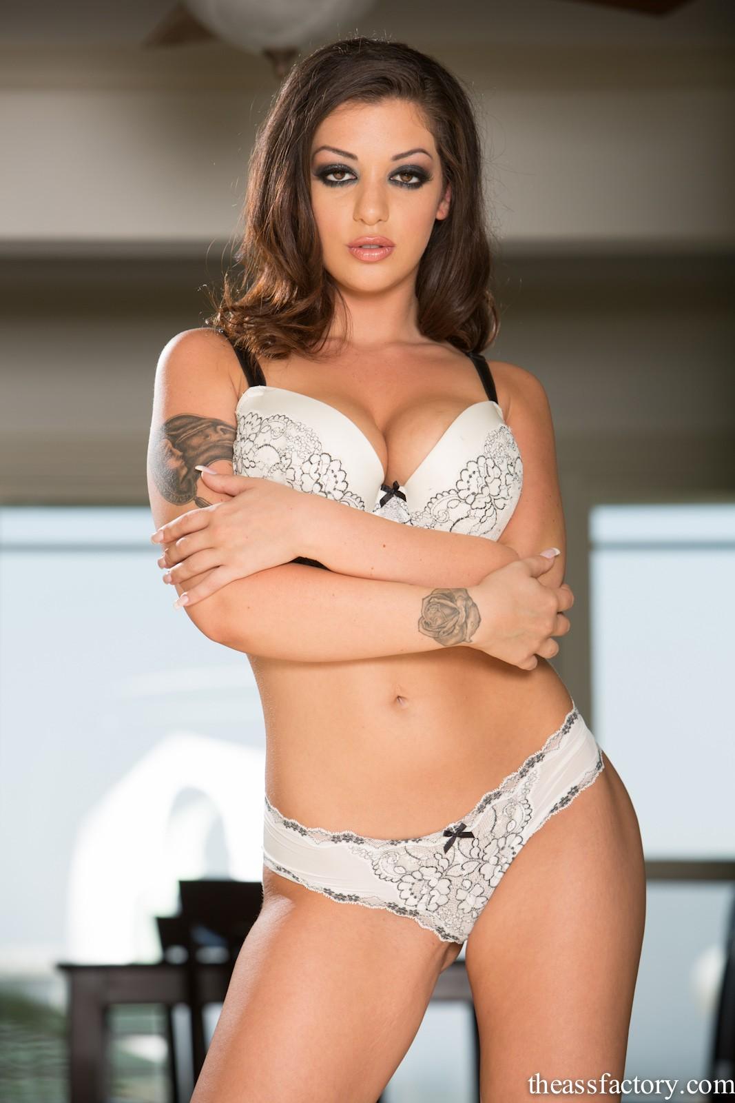 Melina Mason